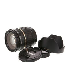 Tamron 17-50mm F/2.8 DI II SP IF LD XR Lens For Sony Alpha Mount {67}