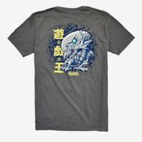 FUNKO POP! TEES YU-GI-OH BLUE-EYES WHITE DRAGON SIZE M L XL T-SHIRT BOXLUNCH