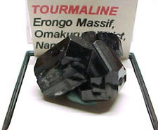 (TN)  TOURMALINE, ERONGO MASSIF, OMAKURU DISTRICT, NAMIBIA