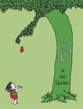 The Giving Tree | Shel Silverstein
