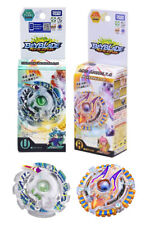 REAL 2-PACK  Takaratomy Beyblade Burst Defense Battling Tops Booster: B-56, B-71