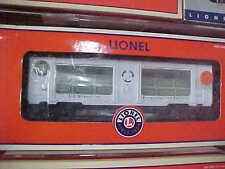 LIONEL,,,,# 19697,,,,US BUREAU OF ENGRAVING MINT CAR