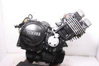 86 Yamaha Fazer FZX700S Engine Motor Low Compression