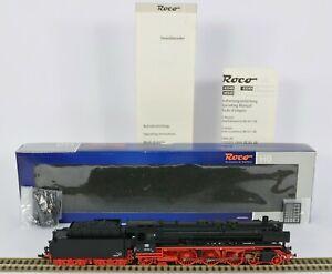 ROCO HO 63349 DIGITAL SOUND DB 01 SUPER RUNNER UNOPENED DETAILING INSTR's MINT