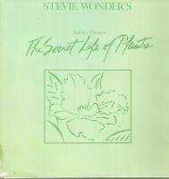 Stevie Wonder Vinyl LP Tamla Records,1979, TI3-371C, Secret Life of Plants~NM- !