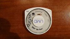 1893 Playstation Portable SSX On Tour PSP PAL Disc only