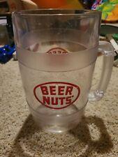 Beer Nuts Giant Display Mug. Vintage. Collectible. Great Gift.