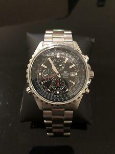 CASIO Edifice EF527D-1AV Men's Wrist Watch