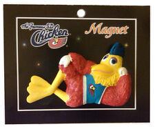 Famous San Diego Chicken Refrigerator Magnet