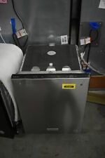 "KitchenAid Kdte234Gps 24"" Stainless Fully Integrated Dishwasher Nob #41291 Hrt"