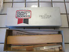 quality craft models old wood MO PAC 70 foot box car kit HO scale ////