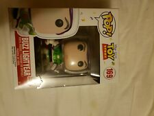 Buzz Lightyear Funko Pop 20th anniversary 169