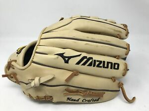 New Other Mizuno Pro Baseball Glove Series LHT GMP2-100DT Tan LEFT HAND THROW