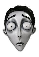 Oficial cadáver de la Novia-Víctor Máscara P10757 Máscara de Coleccionistas de Tim Burton