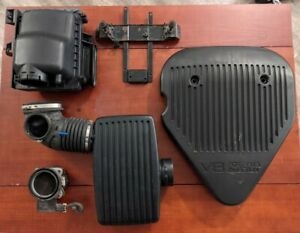 1994-1996 LT1 B-Body D-Body Air Intake Assembly Duct Caprice Roadmaster Fleetwoo