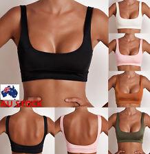Women Bandage Bikini Tops Push-up Padded Bra Swimwear Swimsuit Bathing Beachwear