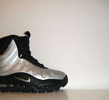 Nike ACG Air Max Posite Bakin Boot GS Sample 3.5Y (Womens 5) Silver Foamposite