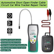 Tracker Automotive Short Open Finder Cable Circuit Car Wire Repair Tester Tool