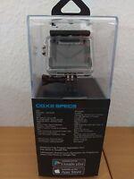 Action-Kamera CGX2 iCyclops WiFi 4K Ultra HD mit Fernbedienung keine GoPro