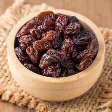 Sultana Raisins Dried 100% Quality 2kg 1kg 50g - FREE Shipping