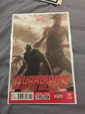 Guardians Of The Galaxy 2 GOTG Variant Cover !!!! NM