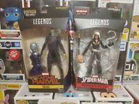 Marvel Legends Series Lot