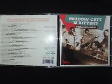 CD FURTHER MELLOW CATS 'N' KITTENS /
