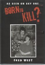 Born to Kill? Fred West (DVD)