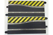 SCALEXTRIC C8246 2 Chicanes 35 cm