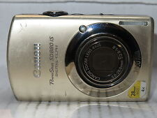 Canon PowerShot SD880 / Ixus 870   Digital Camera