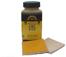 Fiebing's Professional Oil Dye Yellow 4 oz (118 mL) 2110-10 Ldpr81P004Z