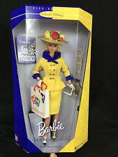 Barbie-1998 SUMMER in San Francisco 1st in Series City Seasons  FAO Schwarz hoss