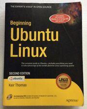 Beginning Ubuntu Linux, 2e, by Keir Thomas ( Paperback, 2007)