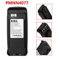 EBL 7.4V PMNN4077 Battery For Motorola XPR6550 XPR6500 XPR6300 XPR6350 PMNN4077C