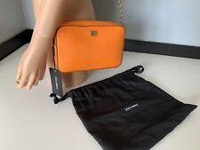 Dolce & Gabbana D&G NEW orange Shoulder Bag Hand Bag Bnwts China Strap