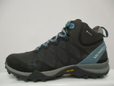 Merrell Siren 3 Mid Gore Tex Walking Boots Ladies UK 6.5 US 9 EUR 40 REF 7249
