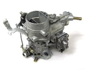 Genuine New  Weber 34 ICH Carburettor carb with 29mm choke  Ford, universal