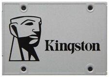 "New For 2.5"" Kingston SATA III SSD UV400 120GB TLC Internal Solid State Drive"