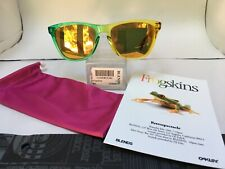 Oakley BLENDS Frogskins.  RARE Edition of 30