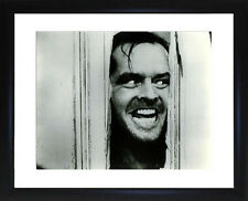Jack Nicholson Framed Photo CP0208