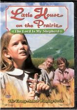 Little House on the Prairie: The Lord is DVD