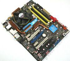 ASUS P5Q LGA775 Socket Intel Motherboard REV 1.03