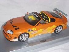 ERTL American Muscle 1/18 1995 Toyota Supra Spinners Neuve en boîte