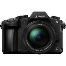 Panasonic Lumix DMC-G85 + 12-60mm Single Lens Kit