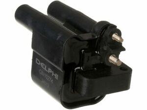 Ignition Coil 4GMC49 for Montero 3000GT Diamante Eclipse 1995 1993 1991 1992