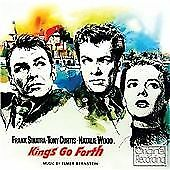 Kings Go Forth, Original Soundtrack, Audio CD, New, FREE & FAST Delivery