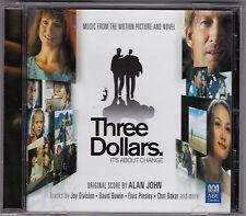 Three Dollars - Soundtrack - CD (ABC 476 7626 2005)