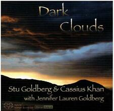 STU Goldberg/Cassius Khan: Dark Clouds (ex-Mahavishnu