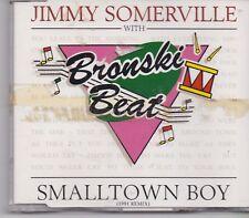 Bronski Beat-Smalltown Boy cd maxi single