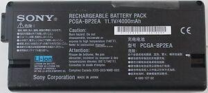 Batterie D'ORIGINE SONY VAIO VGN-A29CP VGN-A29GP VGN-A29LP VGN-A29TP VGN-A317M